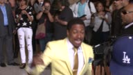 Nick Cannon at 'America's Got Talent' Red Carpet at the Dolby Theater on April 22 2014 in Hollywood California