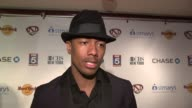 INTERVIEW Nick Cannon discusses the importance of St Mary's Hospital It's the oldest hospital but it's about paying it forward and giving kids joy in...