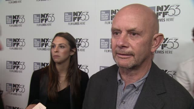INTERVIEW Nick Hornby discusses adapting the novel to a screenplay the difference between the novel and the screenplay and how excited he is for the...