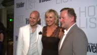 Nick Jones at the Conde Nast Traveler Hot List Party at West Hollywood CA