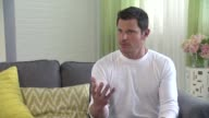 INTERVIEW Nick Lachey talks about what being a parent entails for him he has a younger brother Zach who struggles with Asperger's syndrome so he has...