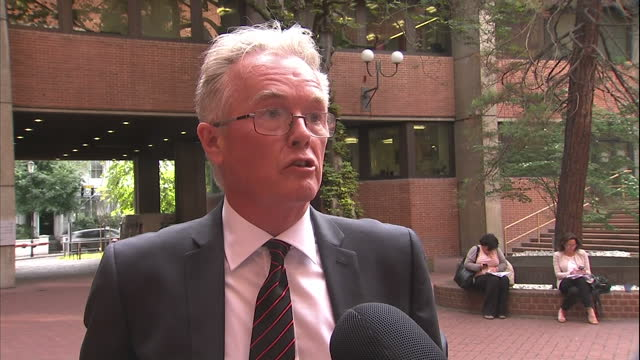 Nick PagetBrown the council leader condemned over his conduct since the Grenfell Tower fire has said he'll step down after barring of residents and...