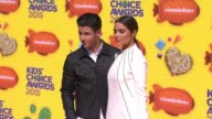 CLEAN Nickelodeon's 28th Annual Kids' Choice Awards at The Forum on March 28 2015 in Inglewood California