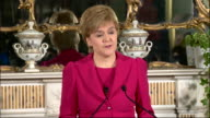 Nicola Sturgeon saying that Theresa May's government has been given 'every opportunity to compromise' with Scotland over Brexit negotiations but have...