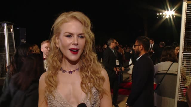 INTERVIEW Nicole Kidman on why the PSIFF is so special On the last time being here with her late father on the memories from the festival On how her...