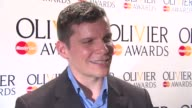 INTERVIEW Nigel Harman on the nominations the British theaters 'The Book of Mormon' at The Laurence Olivier Awards nominees announced at The Laurence...