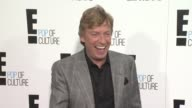 Nigel Lythgoe at E Upfront 2012 at Gotham Hall on April 30 2012 in New York New York