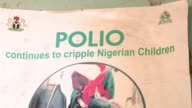 Nigeria remains the only African country where the polio virus is endemic VOICED Hope in push to eradicate polio from on November 15 2013 in Kano...