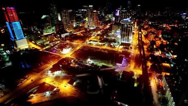 Night City, Miami
