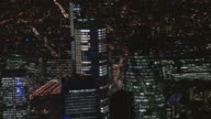 AERIAL Night City of London Reveal