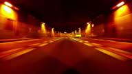 Night driving -4K-