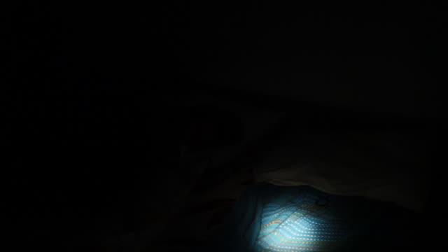 HD: Night fears - robbers
