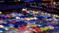 ZO:Night market