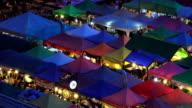 PAN:Night market