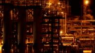 Night Refinery Color