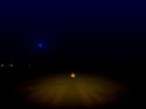 Night Road PAL