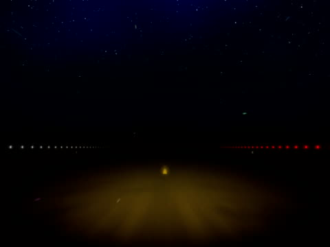 Night Road (sky version)