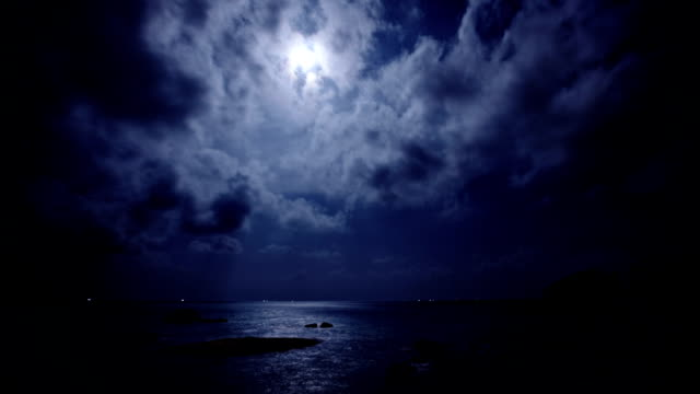 Night Sea