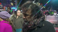 Night shots Interview with Alejandro Gonzalez Inarritu Director spk RE The Revenant Oscar nominations and need for diversity in film industry