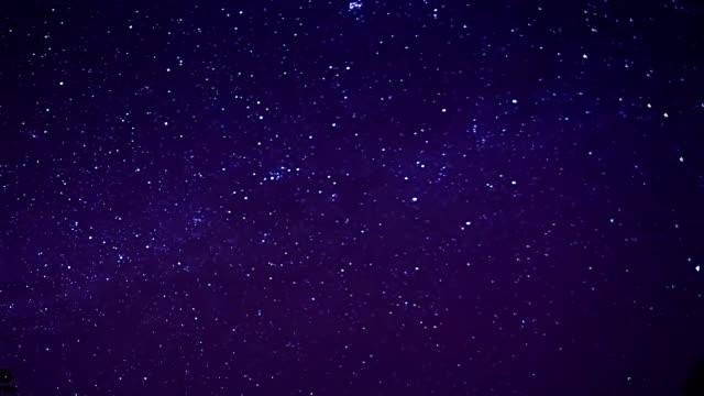 Nacht-Sterne.