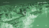 Night Vision Air Strike