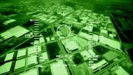 night vision air strike