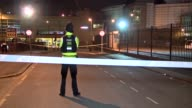 Nineteen people are killed in a suspected terrorist attack during a pop concert by US star Ariana Grande in the northwest English city of Manchester