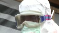 No new Ebola cases were confirmed last week marking the first full week without fresh cases of the deadly disease in a year an a half the World...