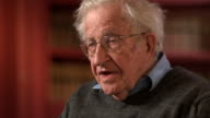 Noam Chomsky saying history has shown that countries prosper when violating the principles of what is seen as 'sound economics'