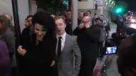 INTERVIEW Noel Fisher talks about Teenage Mutant Ninja Turtleson steroids outside Argyle Nightclub in Hollywood in Celebrity Sightings in Los Angeles