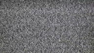 TV Noise Static