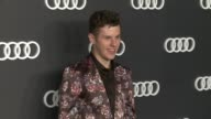 Nolan Gould at Audi Celebrates the 69th Emmys® in Los Angeles CA