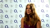 interview Joss Stone Joss Stone interview continued SOT on people copying her performing barefoot on X Factor hasn't seen it but voted for Alexandra...