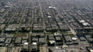 Norma Triangle And Pacific Design Center  - Aerial View - California,  Los Angeles County,  United States