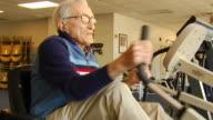 Norm's Fitness Workout LA