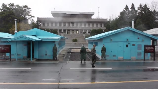 North and South Korea agree to hold rare talks next week aimed at setting up a high level dialogue that might provide the foundation for a...