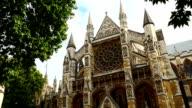 North ingresso dell'Abbazia di Westminster