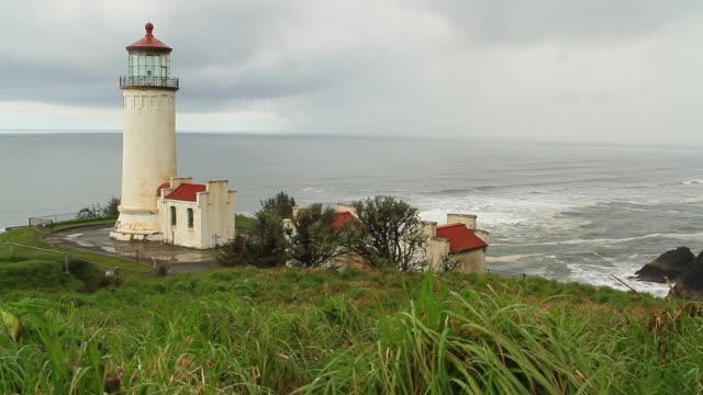 Leuchtturm von North Head
