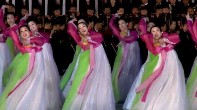 North Korea accepted more than 140 journalists from some 20 foreign countries for about a week when they visited the country to cover the 70th...