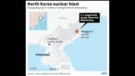 North Korea announces it had successfully carried out its first hydrogen bomb test a development that if confirmed would marking a stunning step...