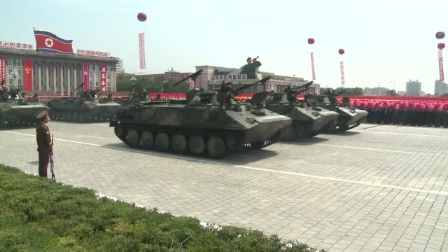North Korea confirms the restarting of a nuclear reactor seen as its main source of weapons grade plutonium raising the second red flag in 24 hours...