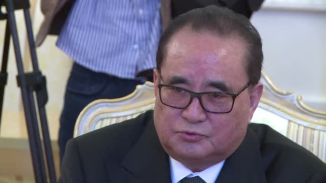 North Korea will send a delegation to the World Economic Forum for the first time in 18 years with Foreign Minister Ri Su Yong scheduled to attend...