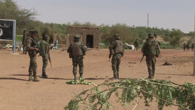 Northern Mali largest city was rocked by its second suicide bombing in two days a soldier said Sunday as Islamist rebels continued defying a security...