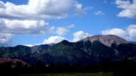 Northern Sangre De Cristo Mountains Southwest Colorado Great Sand Dunes National Park Timelapse paradise camping Great Big Clouds Moving