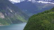 Norway : Mountain of Alesund