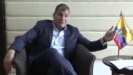 Not even three months into his retirement in Belgium former president Rafael Correa is already thinking about returning to Ecuador with a explosive...