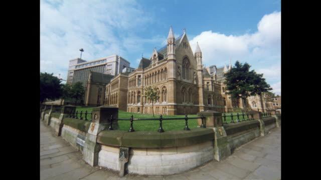 1981 - Nottingham Nottingham Trent University