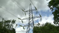 Now for many people electricity pylons are a blight on the countryside They have barely changed their appearance since the 1920's but as Tom...