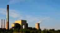 Nuclear Coal Towers