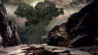 nuclear destruction